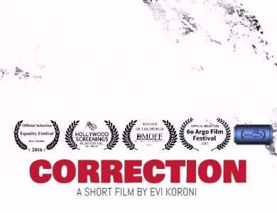 1The_Correction