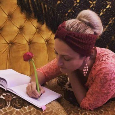 pardalidou-writing